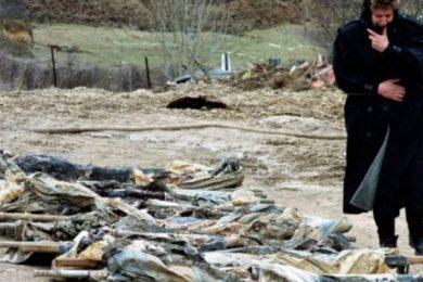 Линта: Да се процесуирају ратни злочини против Срба на подручју бивше Југославије