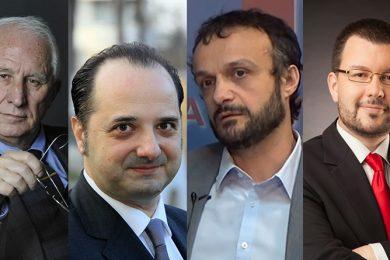 Линта: Неразумна и неморална одлука Владе Црне Горе да забрани улаз четворици српских интелектуалаца