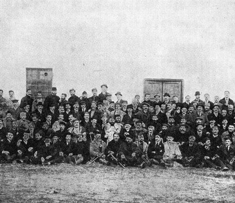 Подгоричкој скупштини из 1918.
