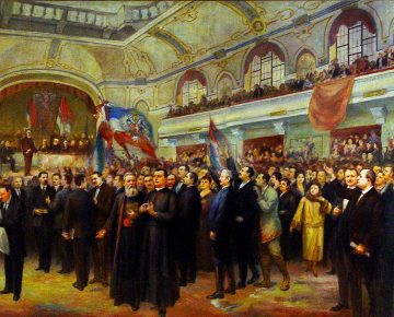 присаједињења Војводине