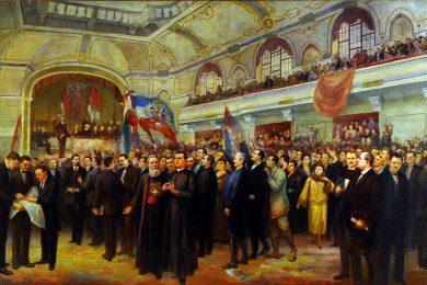 Линта: 100 година од присаједињења Војводине Србији један од најсрећнијих дана у историји српског народа