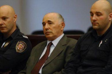 Линта: Пресуда Жупанијског суда у Сплиту пензионисаном генералу ЈНА Бориславу Ђукићу лажна и неразумна