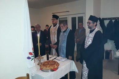 Прослављен Свети Aрхангел Михаило у Ђуловцу код  Дарувара