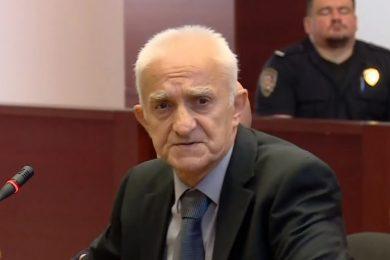 Линта: Срамна али очекивана одлука суда у Вараждину да одбије приједлог да капетан  Драган буде пуштен на слободу