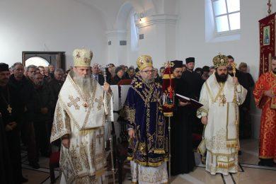 Поклоничко путовање Славонаца и њихових пријатеља у Кућанце родно мјесто Патријарха Павла