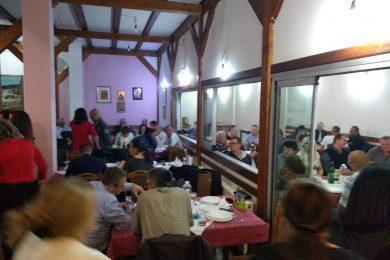 У Београду одржано треће дружење мјештана личког села Медак