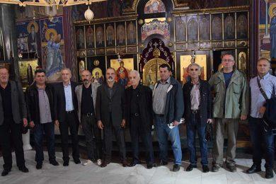 У Београду служен помен херојима Митровданских битака: Херцеговци су у Невесиње гледали као у свијећу…