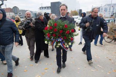 Линта: Одлука Пуповца да у Вуковару положи вијенац за страдале Хрвате није добра