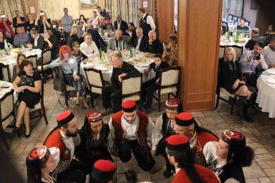 У Београду одржано традиционално дружење Србљана и њихових пријатеља
