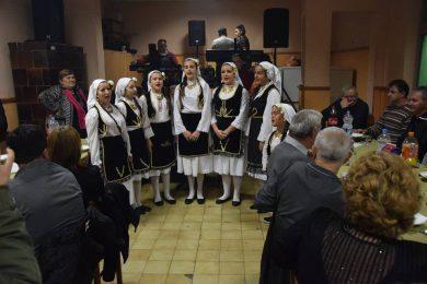 У Доњем Товарнику, општина Пећинци, одржано 2. Крајишко вече