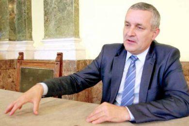 Линти није дозвољено да посјети Народну Скупштину Црне Горе