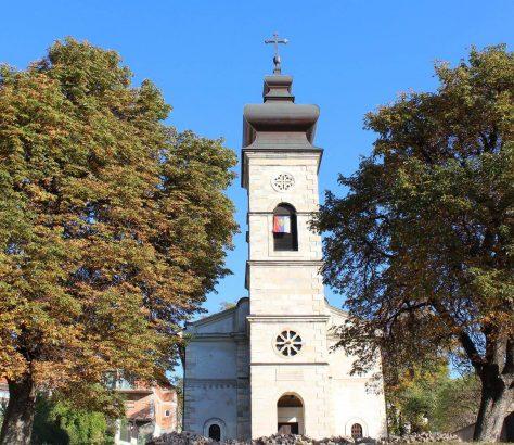 Ливно и девет српских села
