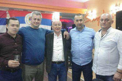 Вече Републике Српске одржано у Зрењанину
