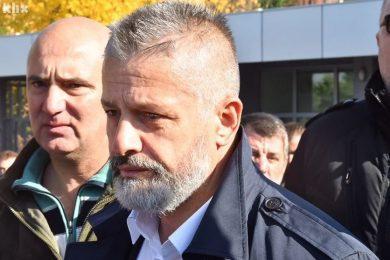 Линта: Ослобађајућа пресуда Насеру Орићу за ратне злочине над Србима неправедна и срамотна
