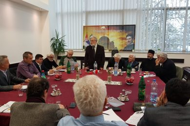 У Новом Саду одржан округли сто – Улога и значај Крајишког одбора