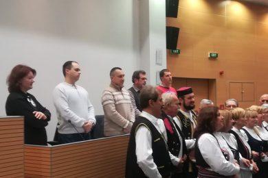 КРАЈИНА ЖИВИ: У Београду обиљежено 27 година од проглашења Устава РСК