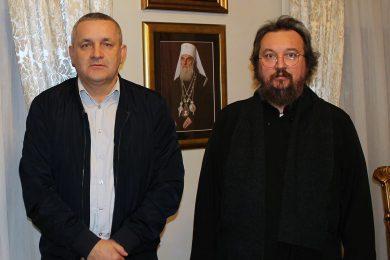 Линта: Једино СПЦ може да сачува земљу протјераних Срба из Хрватске!