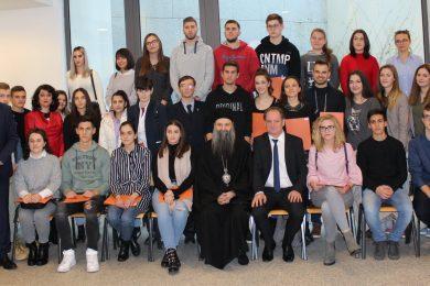 У Загребу одржан Седми конгрес Привредникових стипендиста и српске омладине
