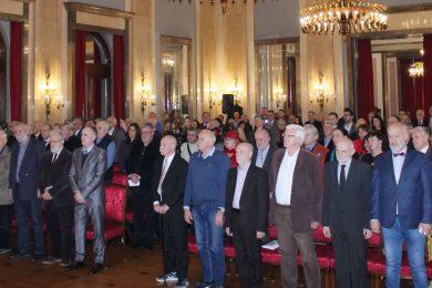 У  Београду одржана свечана академија поводом стогодишњице уједињења Србије и Црне Горе
