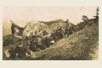 У Мојковцу обиљежено 103. године од чувене Мојковачке битке