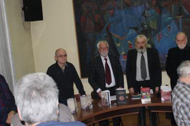 Омаж Душану Дуји Ђаковићу (72) одржан у Дому РВМИ у Београду