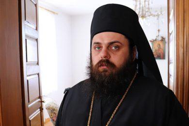 """Епископ Херувим: """"Потребно је да као народ останемо на светосавском путу"""""""
