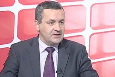 Линта: Изјава Пленковића да је Хрватска модерна држава а Србија да се суочи с прошлошћу је цинична лаж
