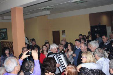 У Београду Зaпадни Славонци са својим пријатељима дочекали Православну Нову 2019. годину