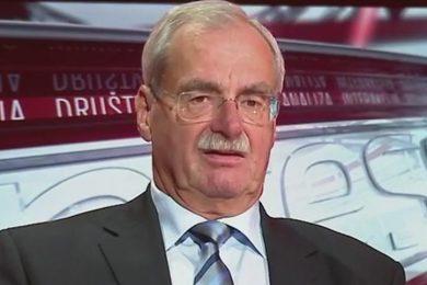 Линта: Захтјев Хебранга да Србија плати Хрватској ратну штету врхунска политичка глупост