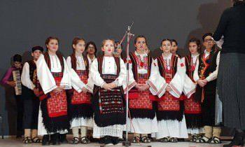 Срби у Хрватској прославили Светог Саву