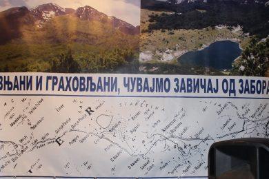 У Бачком Јарку одржано 11. дружење земљака поријеклом из ливањско-граховског краја
