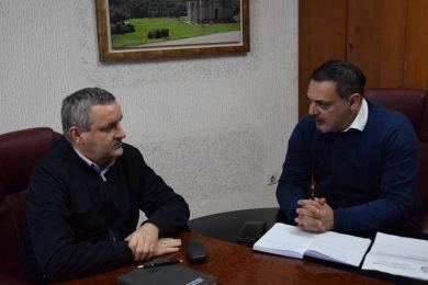 Линта са предсједником општине Рача Крагујевачка да се смањи цијена откупа избјегличких станова