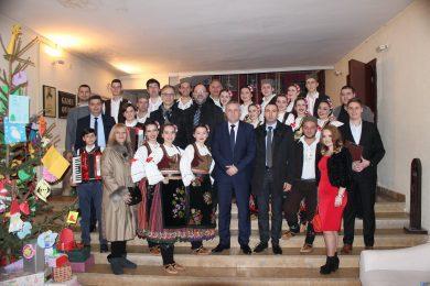 Линта и Марковић присуствовали Светосавској академији у Куманову