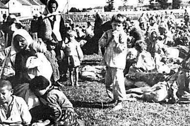Јастребарско: Једини концентрациони логор који је формиран искључиво за децу, а био је на територији Независне Државе Хрватске