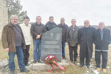 Миличко Tрифуновић: Удружењe ратних добровољаца 1912-1918. у општини Беране нема услове за рад