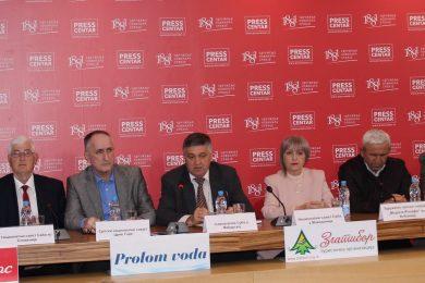 У Београду одржана 8. Конференција српских националних организација из земаља региона