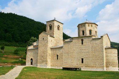 Линта ће у понедјељак присуствовати слави манастира Ђурђевих ступова код Берана