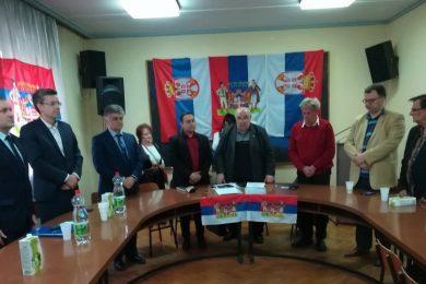 У Београду обиљежене 74 године од пробоја логораша из концентрационог логора Јасеновац