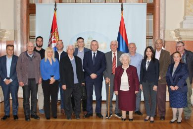 Одбор за дијаспору и Србе у региону одржао сједницу посвећену сјећању на жртве геноцида у НДХ
