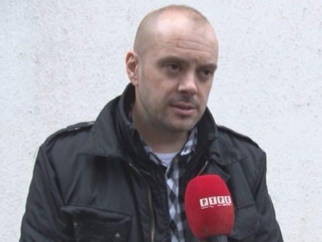Ђорђе Радановић